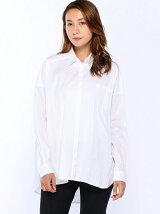 ATSURO TAYAMA/スイスコットンシャツ