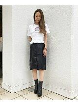 Near skirt