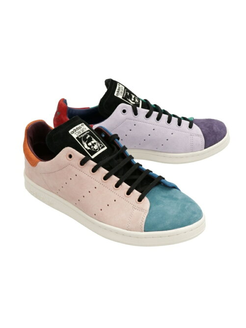 (U)STAN SMITH RECON