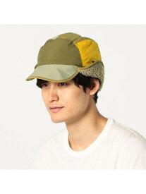 Columbia スノーフォレストディストリクトイヤーフラップキャップ コロンビア 帽子/ヘア小物 キャップ ブラウン ブラック ベージュ ネイビー【送料無料】