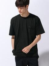 (M)フリンジTシャツ