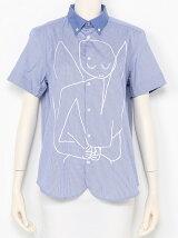 クレーリックシャツ