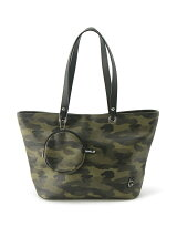 CB Camouflage Tote
