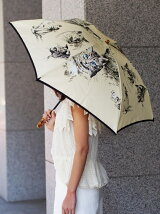 【予約】【WEB限定】◎manipuri 折りたたみ傘 / Folding カサ / マニプリ