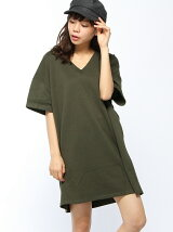 【emsexcite】2way BIG Tee