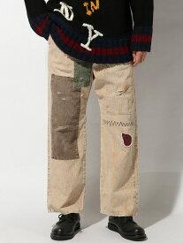 ACE corduroy pants グラム パンツ/ジーンズ【送料無料】