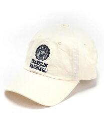 【SALE/70%OFF】FRANKLIN&MARSHALL FRANKLIN&MARSHALL/(U)ロゴキャップ ヌーディージーンズ / フランクリンアンドマーシャル 帽子/ヘア小物【RBA_S】【RBA_E】