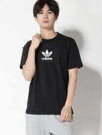 【SALE/52%OFF】adidas Originals (M)AC PRM TEE アディダス カットソー Tシャツ ブラック ブルー ホワイト レッド