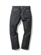 DENIMADE. SLIM-FIT SELVEDGE DENIME