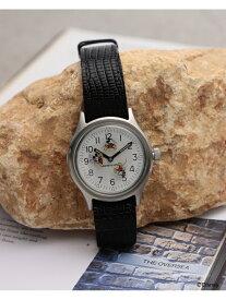 BEAMS BOY TIMEX × BEAMS BOY / 別注 Original Camper / ミッキーマウス ビームス ウイメン ファッショングッズ 腕時計 シルバー【送料無料】