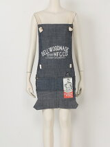 BELLWOODMADE/(U)ENGINEERS WORK APRON