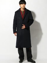 Nouvelle chester coat