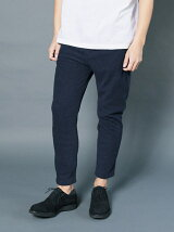 CTN/PE PILE SHIRRING PANTS