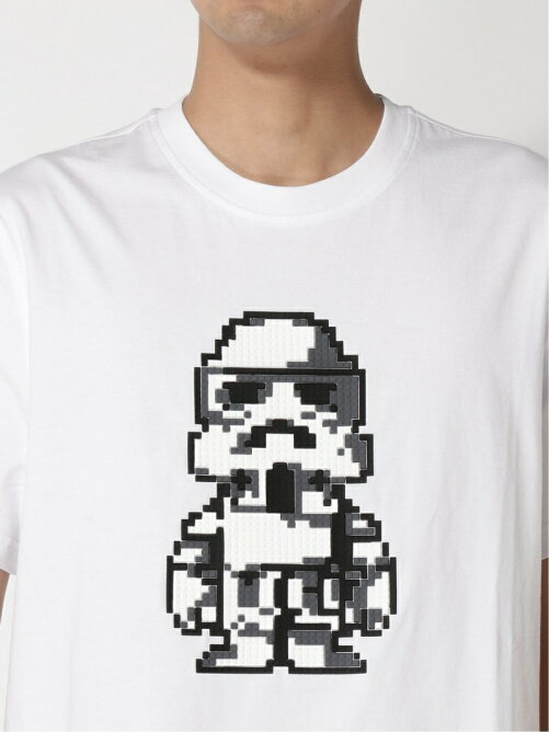8-BIT FOLLOWER TEE