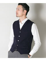 URBAN RESEARCH Tailor ニットベスト