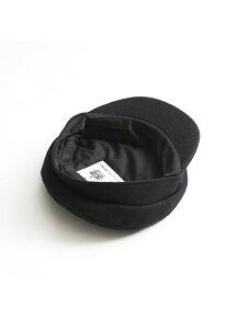 HOLLINGWORTH メルトン帽子