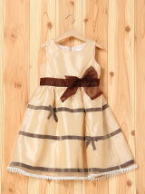 (K)ラッピングドレス