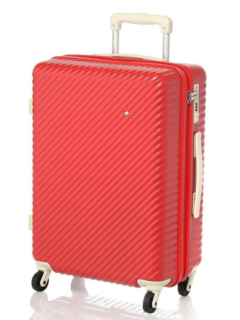 HaNT HaNT/ハント マイン スーツケース☆2-3泊用 47リットル 05748 エースバッグズアンドラゲッジ バッグ【送料無料】