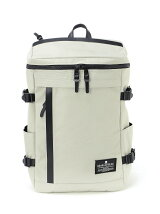 【MAKAVELIC】/(U)CHASE RECTANGLE DAYPACK