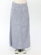 (W)6Wロングスカート