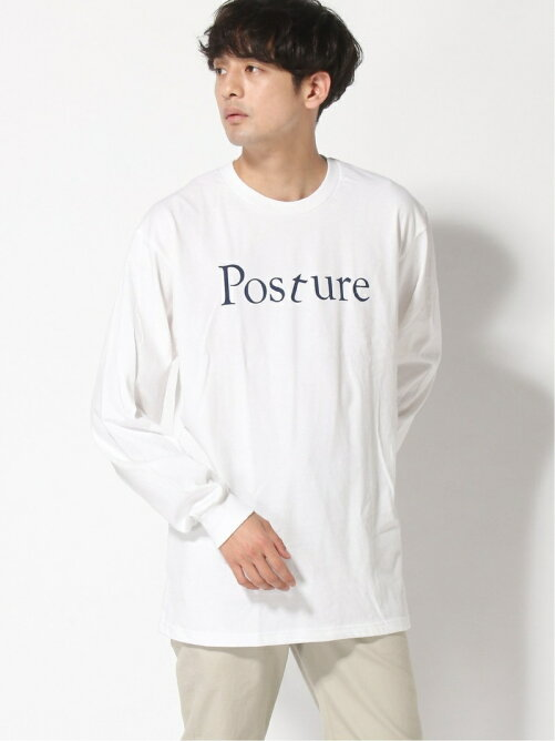 Good Posture We wouid like to order L/S