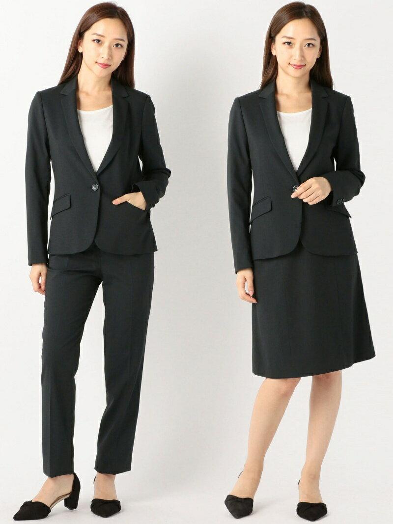 MEW'S REFINED CLOTHES 3点セットストレッチスーツ《入学式/卒業式/フォーマル/セレモニー》 ミューズ リファインド クローズ ビジネス/フォーマル【送料無料】