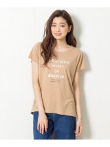 Frenchロゴ Tシャツ