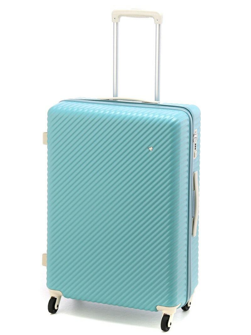 HaNT HaNT/ハントマイン スーツケース☆4-5泊用 75リットル 05747 エースバッグズアンドラゲッジ バッグ【送料無料】
