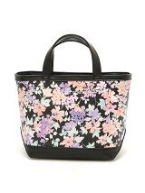 SPRING FLOWER CARTBAG