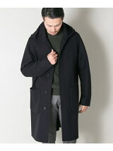 URBAN RESEARCH Tailor フーデッドコート