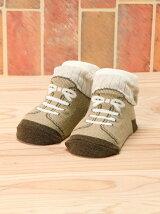 靴カップソックス
