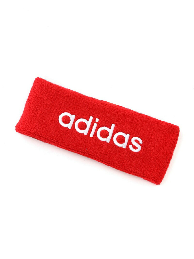 【SALE/20%OFF】adidas/(U)ADM LINEA HEAD BAND ハットホームズ 帽子/ヘア小物【RBA_S】【RBA_E】
