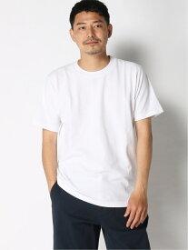 【SALE/60%OFF】GLOBAL WORK (M)D.RepureクリーンカノコT グローバルワーク カットソー Tシャツ ホワイト オレンジ グリーン グレー ブラック ブラウン