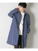 PADDED OVERCOAT