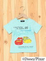 カーズ3 半袖Tシャツ