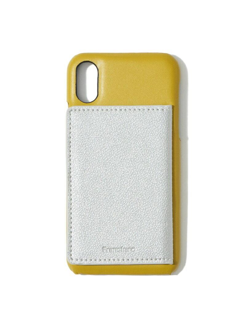 コロレ iPhoneケース (iPhoneX/XS対応)