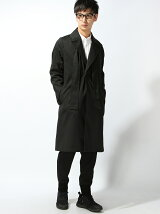 SIMPLE TRENCH COAT