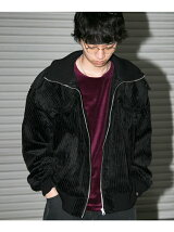 URBAN RESEARCH iD 「the C」corduroy blouson