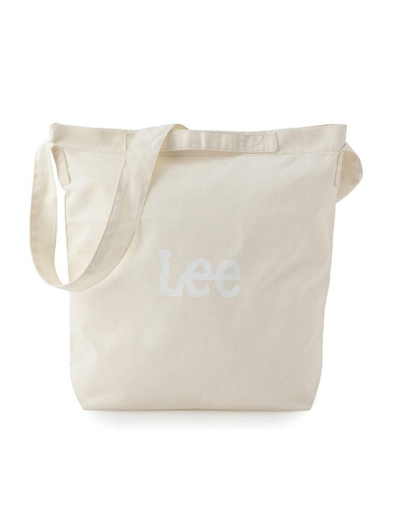 【SALE/37%OFF】【Lee×ViS】ロゴショルダーバッグ ビス バッグ【RBA_S】【RBA_E】