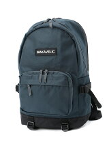 【MAKAVELIC】/(U)LUDUS BULLET BACKPACK
