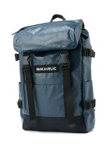 【MAKAVELIC】/(U)TRUCKS WETHER PROOF DB BACKPACK