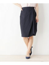 ランダムラップタイトスカート
