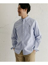 GYMPHLEX OXFORD LONG-SLEEVE SHIRTS