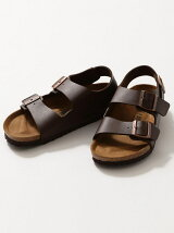 【国内exclusive】<BIRKENSTOCK(ビルケンシュトック)> MILANO NARROW/ミラノ