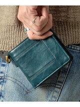 Control/(M)crass 折財布