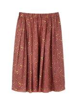 ◆大きいサイズ◆リバティElizabeth スカート