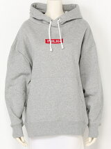BAR BIG SWEAT HOODIE