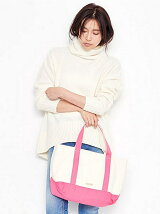 M CANVAS STANDARD TOTE BAG