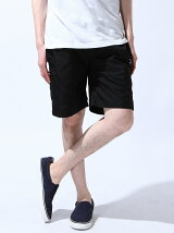 N/C SHIRRING OUT DOOR SHORTS