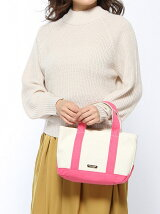 S CANVAS STANDARD TOTE BAG